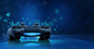 PS5 Launches Holiday 2020, Controller Innovations Detailed