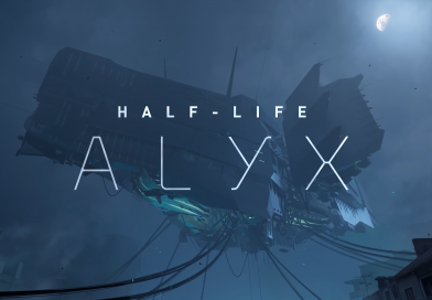 Half-Life: Alyx launches in March 2020