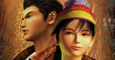 Shenmue 3 – Review