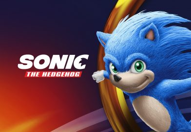 Sonic the Hedgehog new official trailer featuring updated Sonic