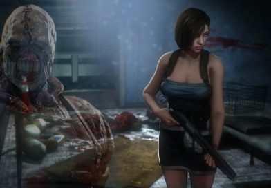 Resident Evil 3: Nemesis remake due out in 2020