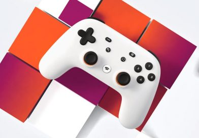 Stadia launch lineup announced