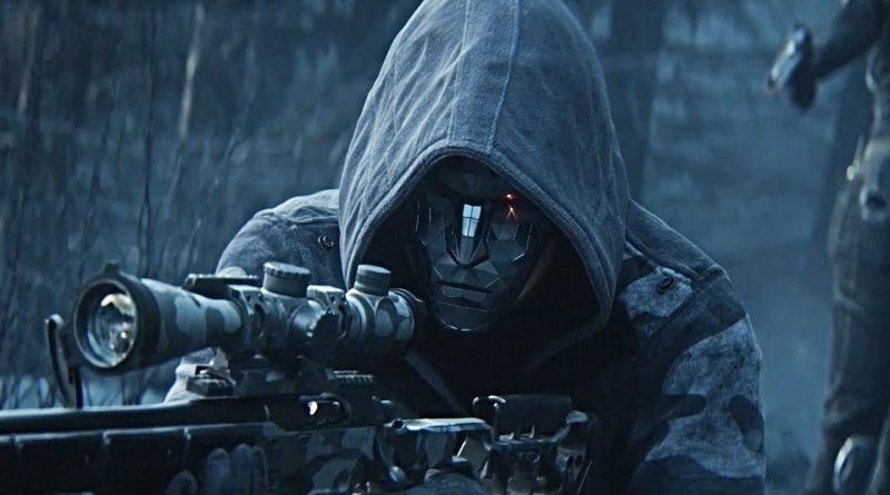Sniper Ghost Warrior: Contracts – Review