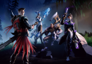 Garena acquires Dauntless developer Phoenix Labs