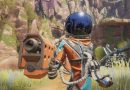 Journey to the Savage Planet launches January 28, 2020