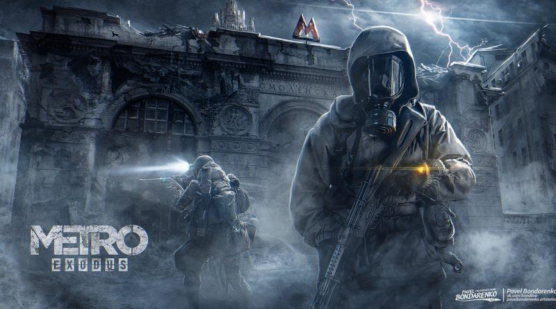 Metro Exodus DLC 'Sam's Story' launches February 11