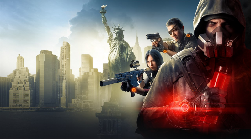 The Division 2: Warlords Of New York Expansion Overview