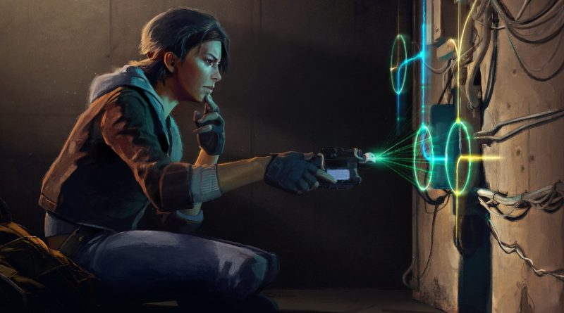 Half Life Alyx – Review