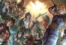 Reimagining a legend – Inside the making of Final Fantasy VII Remake