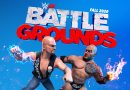 WWE 2K Battlegrounds to Lead the Charge into the Future of 2K's WWE Game Experiences