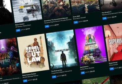Epic Online Services Launches with New Tools for Cross-Play and More!