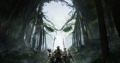 Predator Hunting Grounds – Review