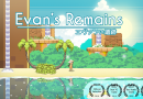 Mystery thriller puzzle adventure game Evan's Remains launches June 11 for PS4, Xbox One, Switch, and PC