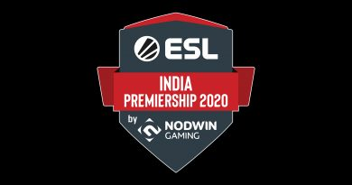 NODWIN Gaming's ESL India Premiership 2020 registers a 300% hike in registrations