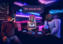 'WE SHOULD TALK.' LAUNCHES JULY 16TH ON STEAM, SWITCH, AND XBOX ONE