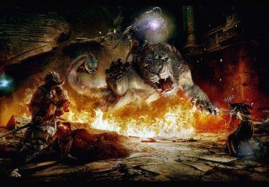 Dragon's Dogma original anime series premieres September 17